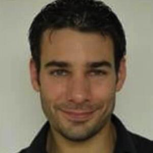 Rodolphe Desbordes