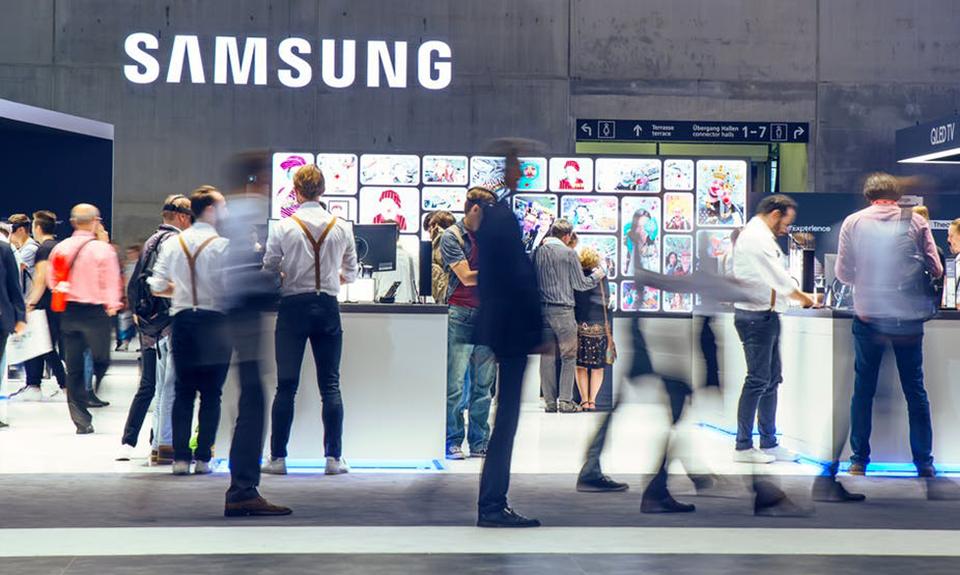 L'affaire Samsung Electronics France: quand le droit devient instrument de puissance