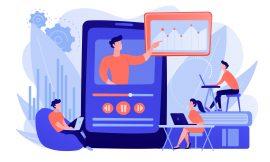Vous préparez votre cours en ligne? Quelques conseils vidéo
