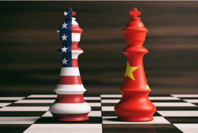 Piège de Thucydide ou oscillation endogène? Quelle grille de lecture pour les relations sino-américaines?