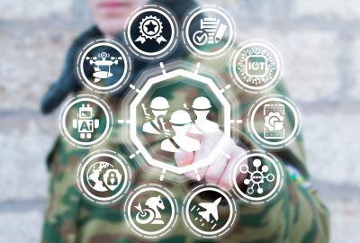 L'armée, le renseignement et la consilience