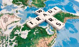Le commerce: la paix ou l'épée?