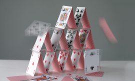 Châteaux de cartes, licornes… et croissance asiatique
