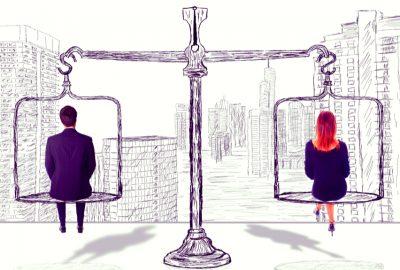 La diversité femmes-hommes protège les investissements boursiers de la crise du Covid-19
