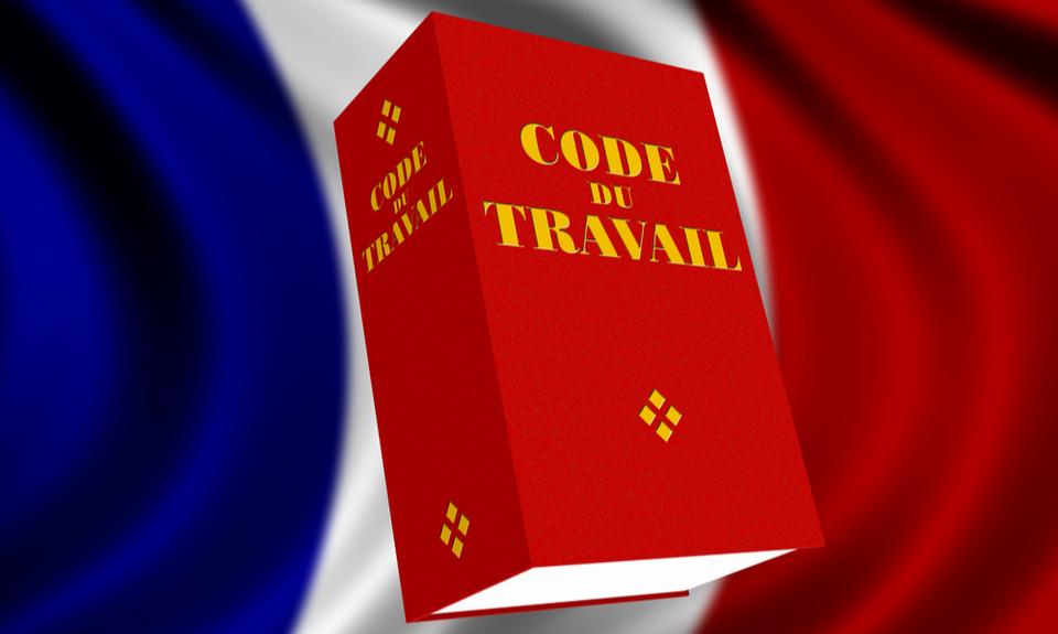 """Droit du travail: quel bilan pour les """"ordonnances Macron""""?"""