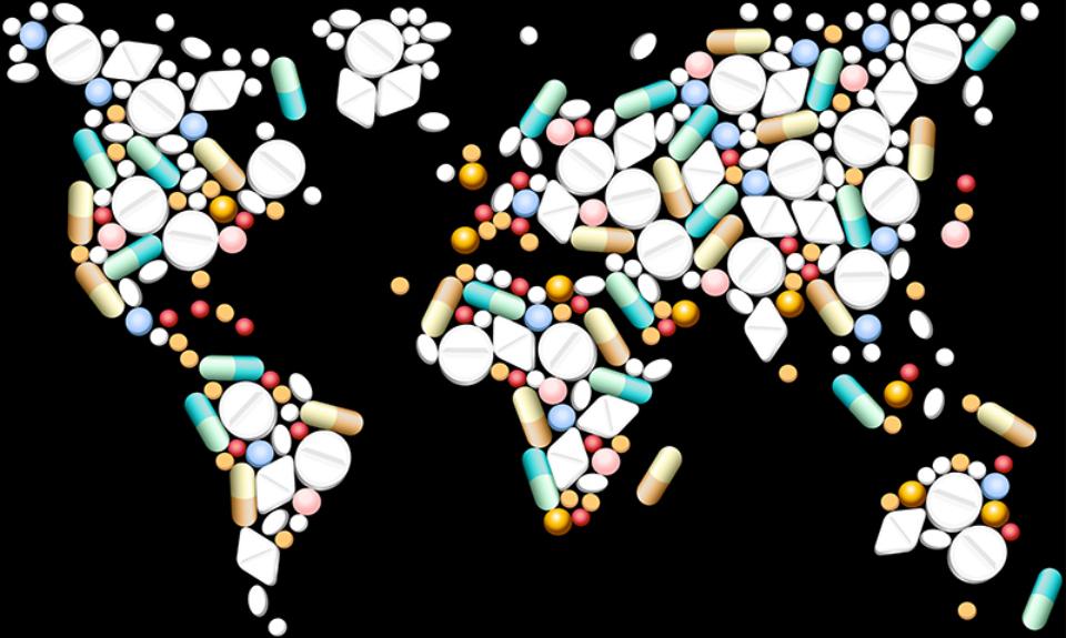 Le crime organisé international, un entrepreneuriat lucratif
