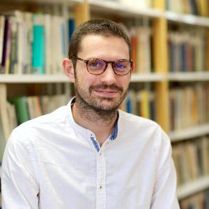 Mattia Guerini