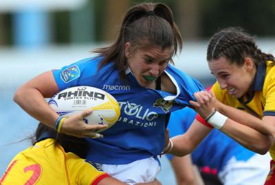 Coupe du monde de rugby: des inégalités femmes-hommes persistantes