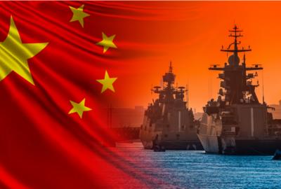 La Chine et le droit international de la mer: un dialogue impossible?