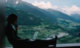 Travail hybride et nomadisme digital